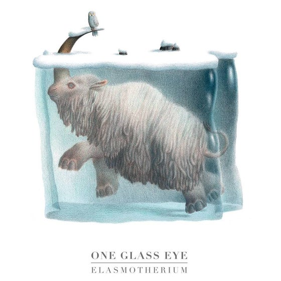 Image of One Glass Eye - Elasmotherium