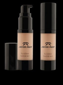 Image of Hi-Def Liquid Foundation
