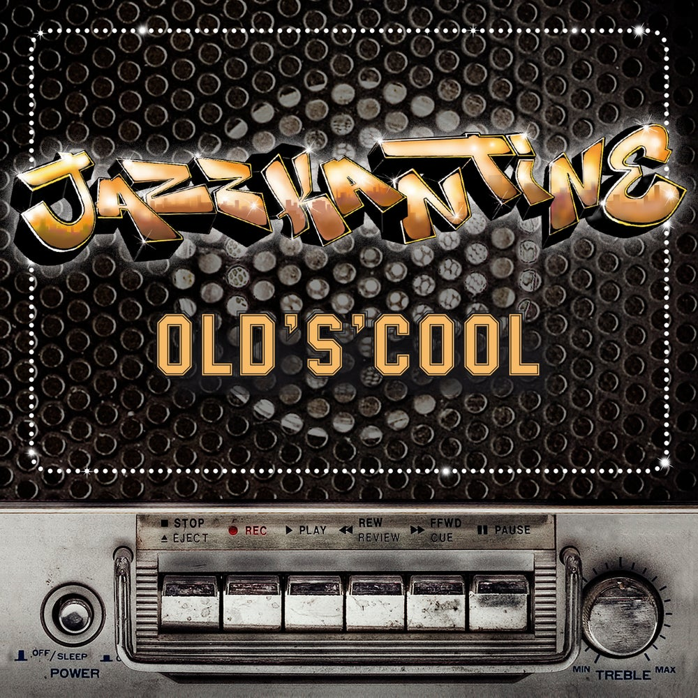 "Image of Jazzkantine ""Old´s Cool"" / CD Album"