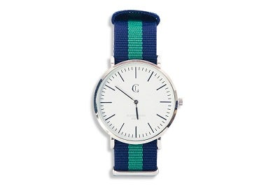 Image of LC Watch - Blue/Green