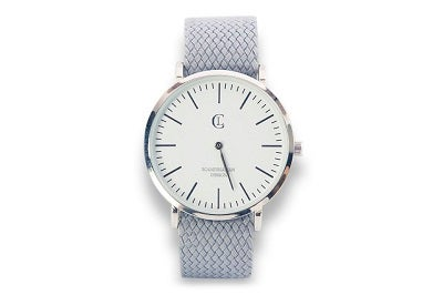 Image of LC Watch - Grey