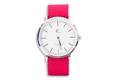 Image of LC Watch - Red