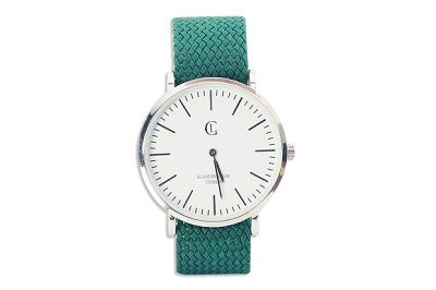 Image of LC Watch - Green