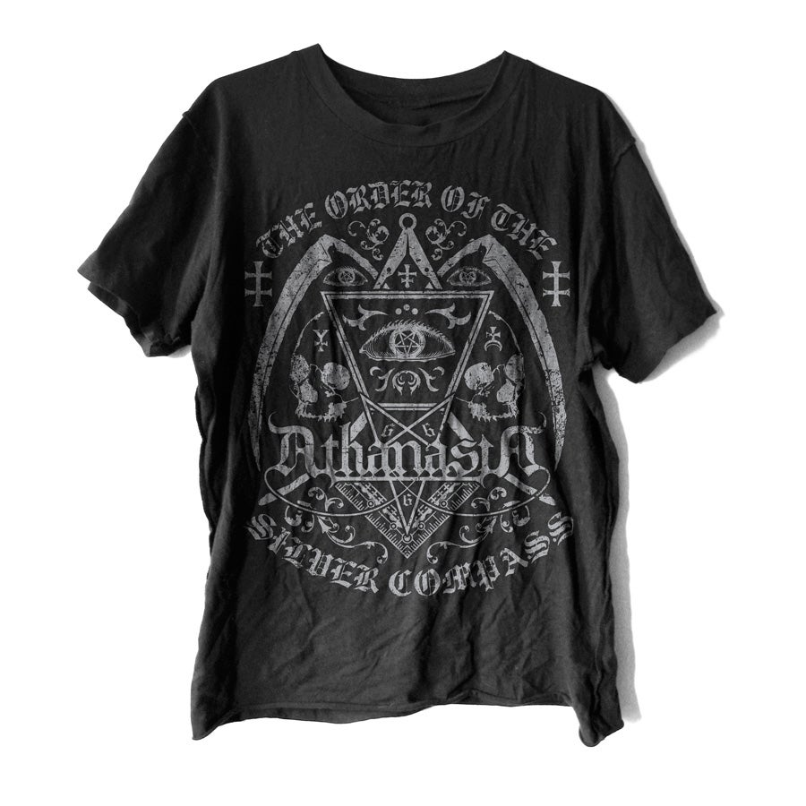 Image of Order of the Silver Compass Shirt