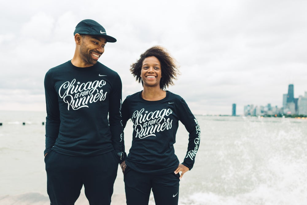 Image of Men's Chicago Long Sleeve