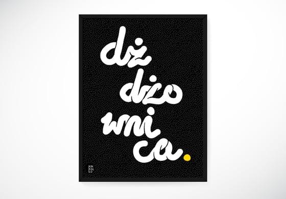 Image of Dżdżownica poster 50x70 cm