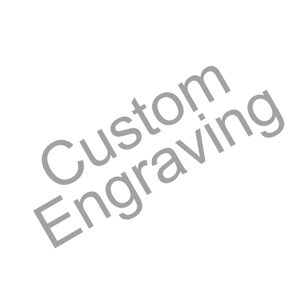 Image of Custom Etching