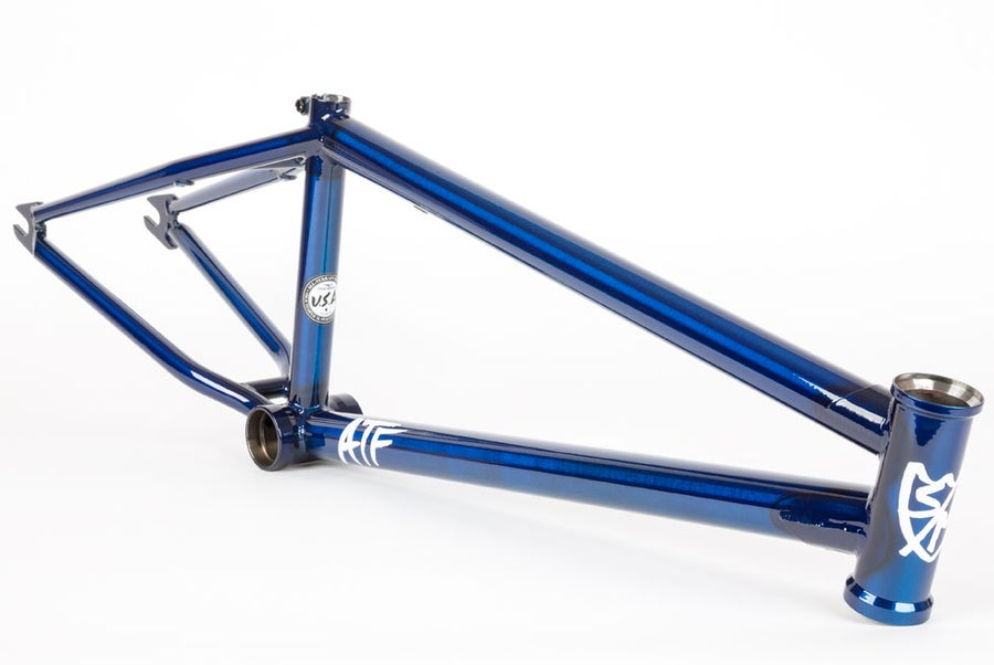 "Image of S&M 22"" ATF Frame"
