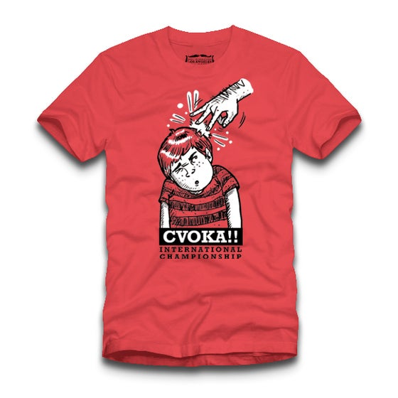 Image of Cvoka T-shirt