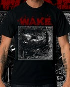 "Image of WAKE ""Skulls"" Shirt"