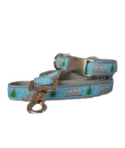Image of Airstream - Collar in the category  on Uncommon Paws.