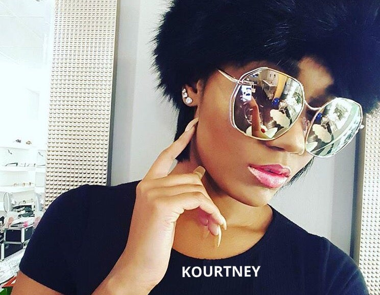 Image of KOURTNEY VINTAGE