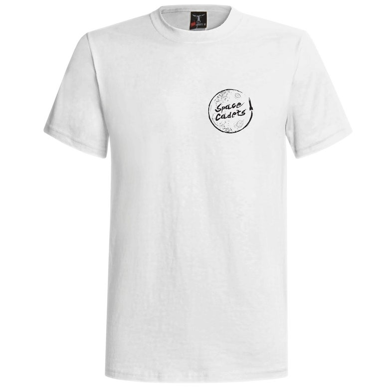 Image of Small Logo T-shirt White