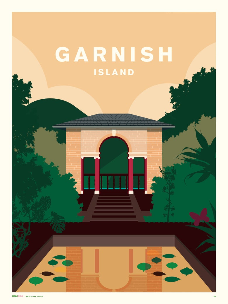 Image of Garnish Island