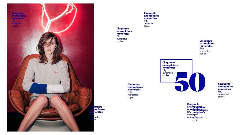 Image of Série n°16 • Bigout