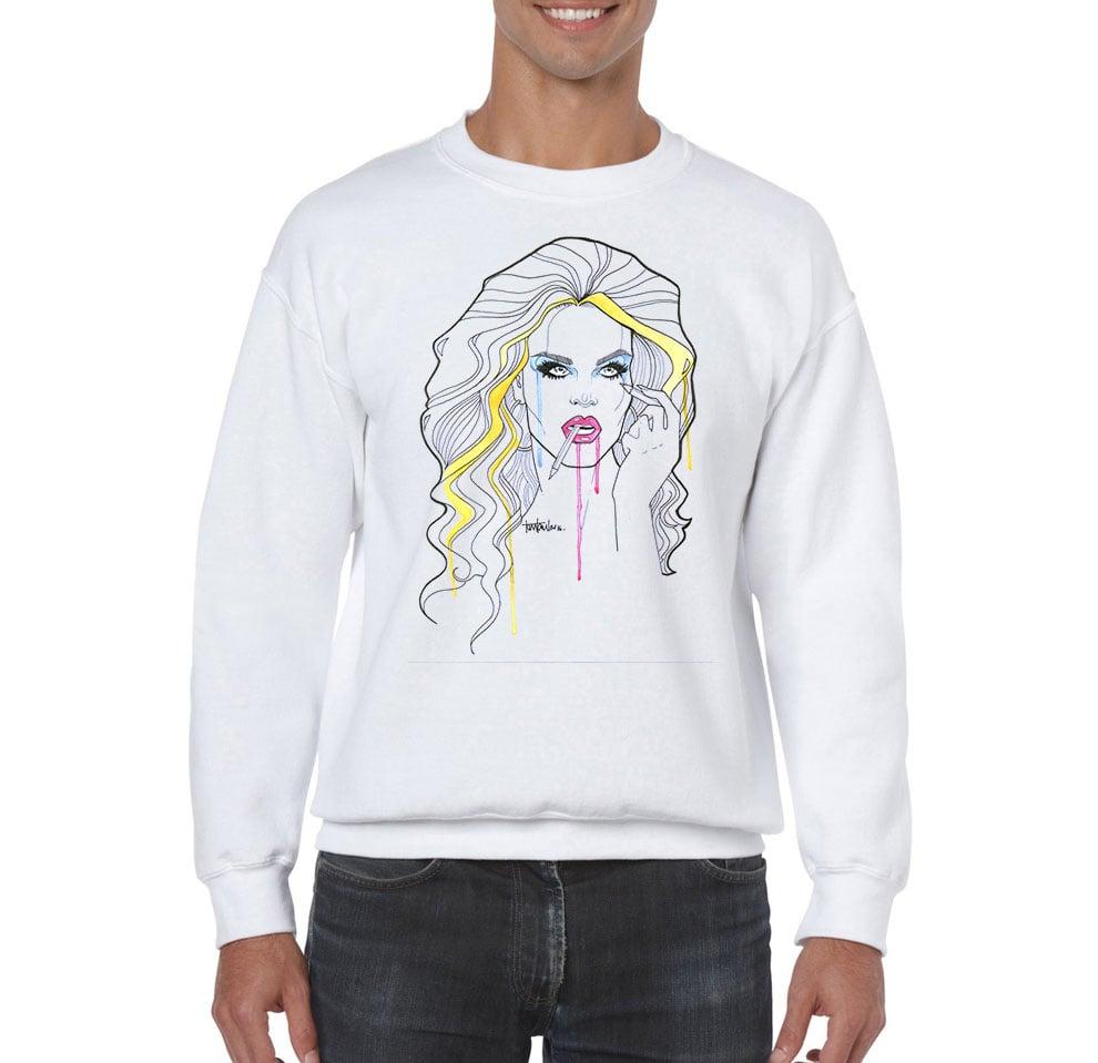 Image of Willam X Sweatshirt