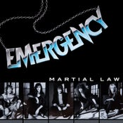 Image of EMERGENCY - Martial Law