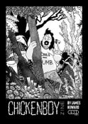 Image of Chickenboy Zine