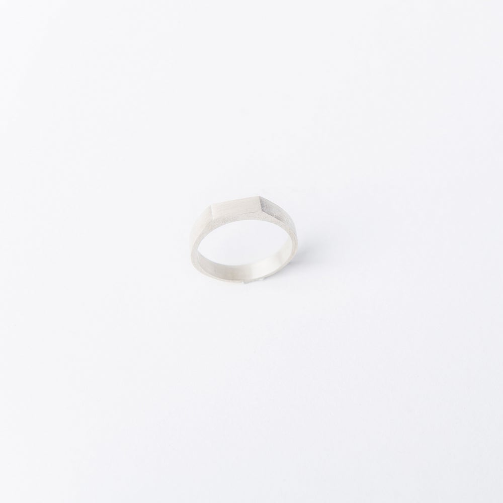 Detalle de Minanaro seal ring