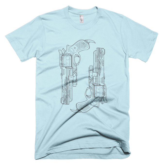 Image of Hawkmoon Shirt