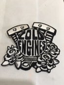 Image of Cold Engines Patch