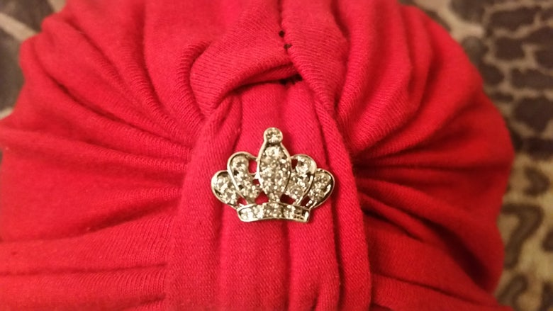 Image of Small Moorish Turban Crowns