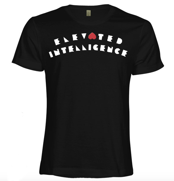 Image of elevated t's