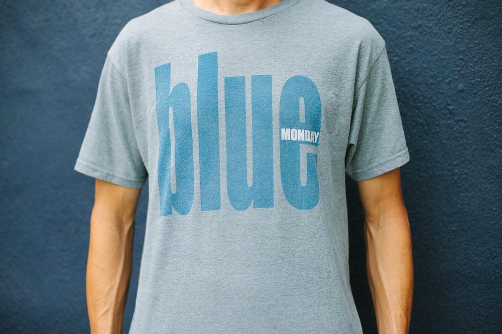 Image of BIG BLUE