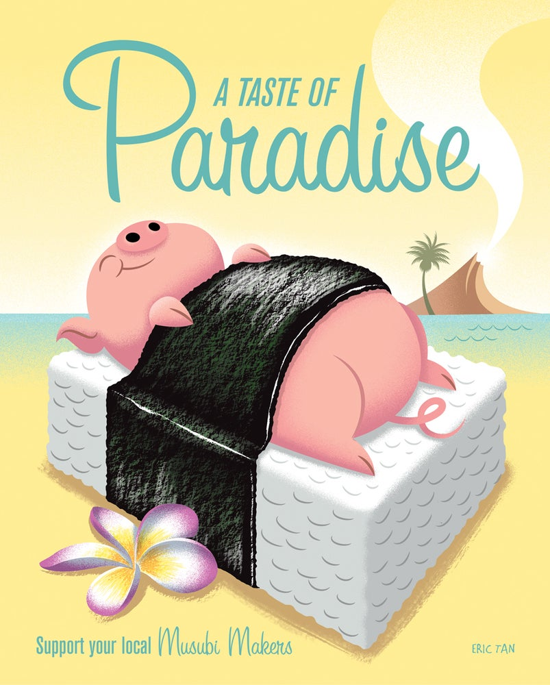 Image of A Taste of Paradise