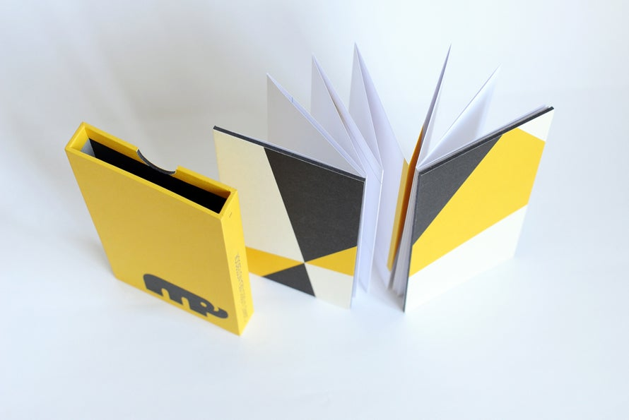 Image of Idea Notebook - Plibook Collection by Éditions Piqpoq