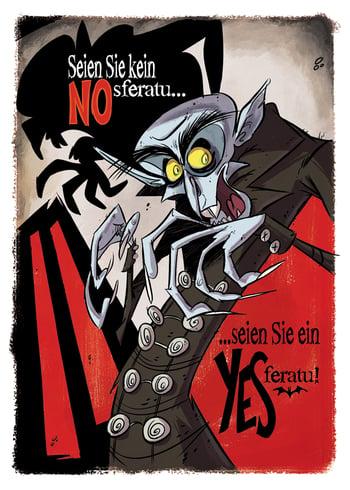 Image of NOsferatu
