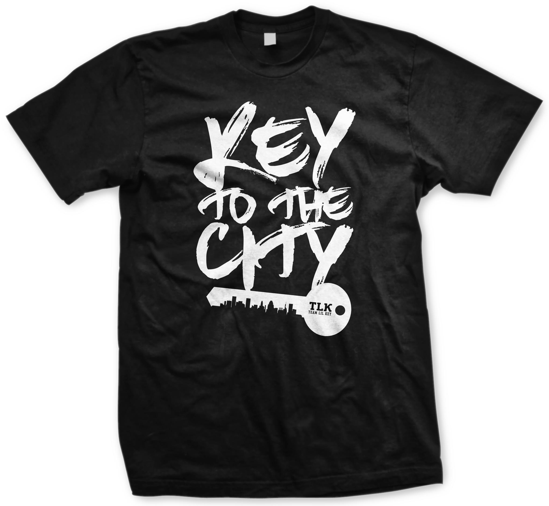 Image of KEY To The City