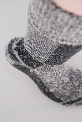 Image of Cushy Work Sock - 6 pair -