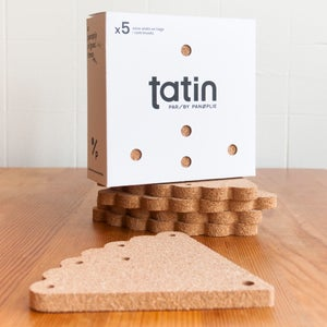 Image of Tatin