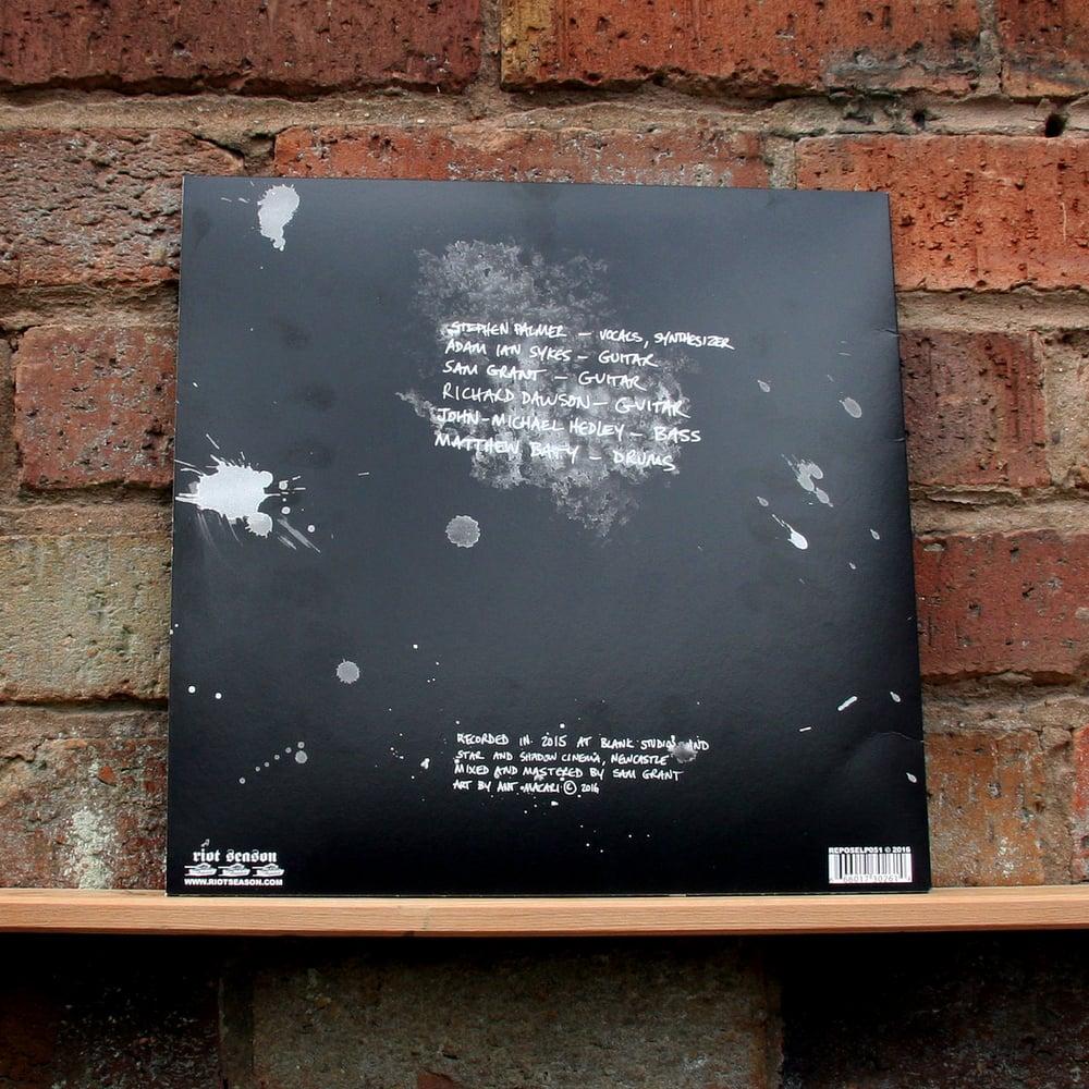 KHÜNNT 'Failures' Vinyl LP