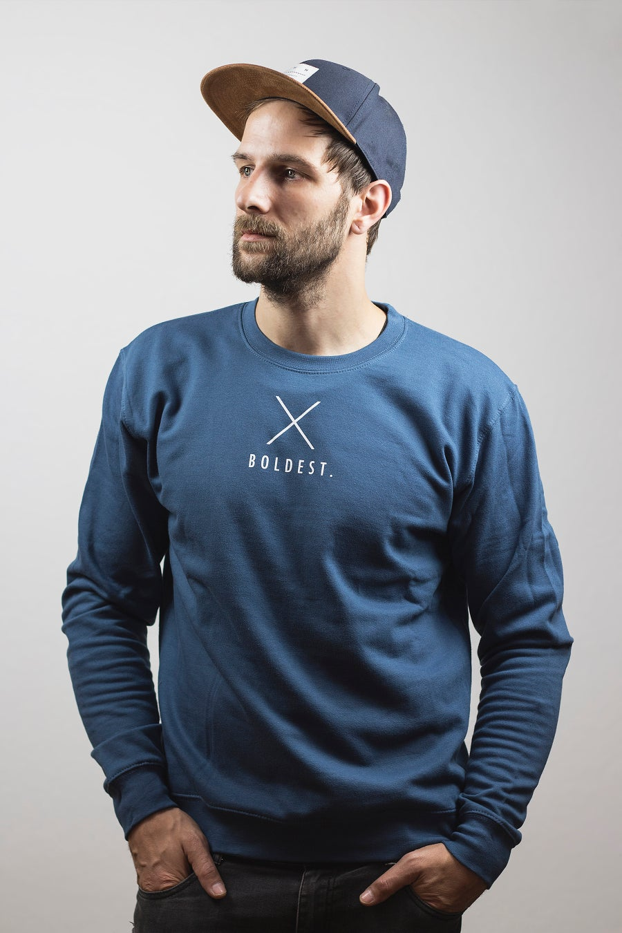 Image of TOP OUT Mens Sweatshirt