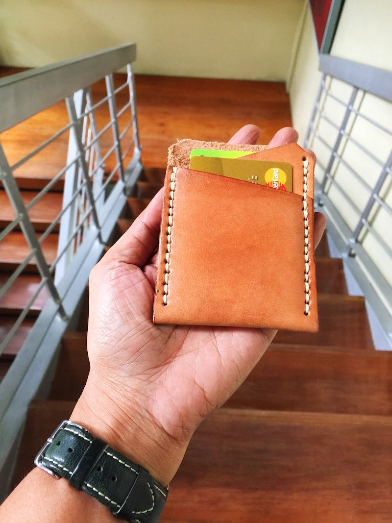 Image of Card Holder