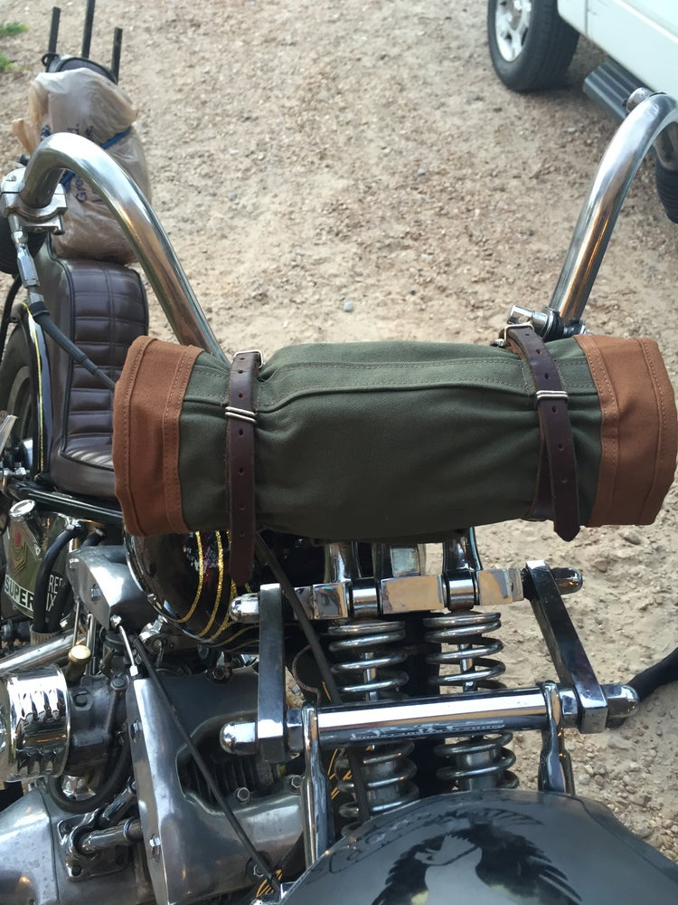 Image of TOOL ROLL
