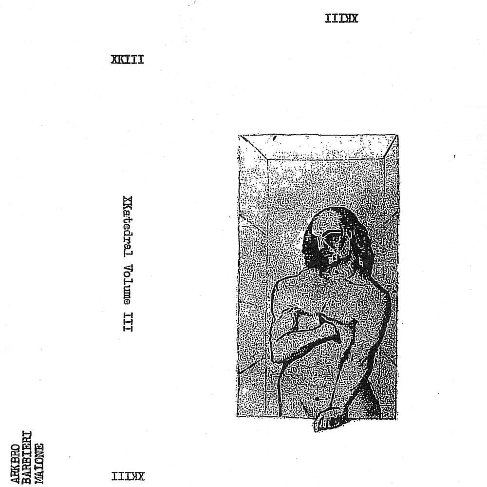 Image of XKatedral Volume III