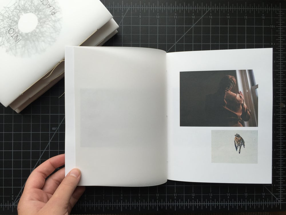 Image of Into Place zine