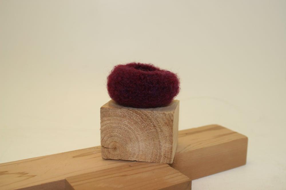 Image of Snowy Tree ~ Chakra Bowls