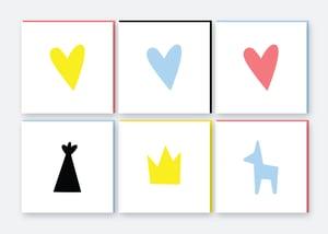 Image of Cartes de souhaits