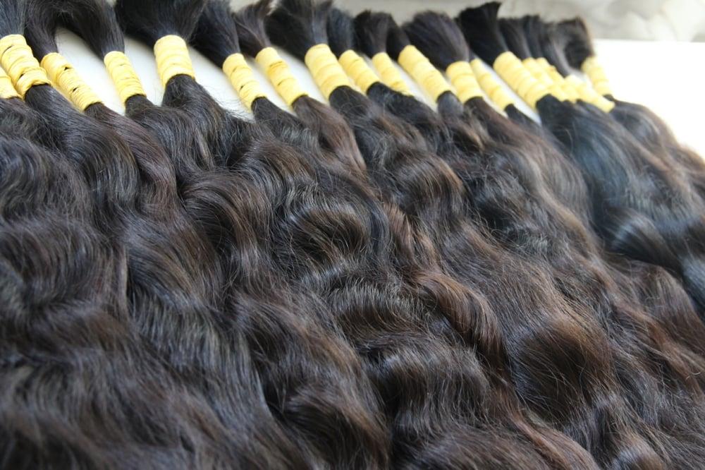 Image of RAW HAIR VENDOR LIST
