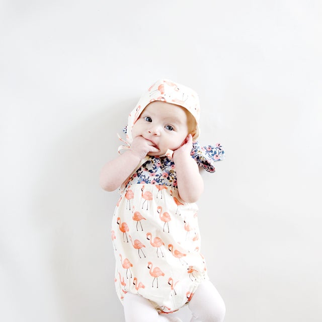 Image of BONNET + BOHO BUNDLE