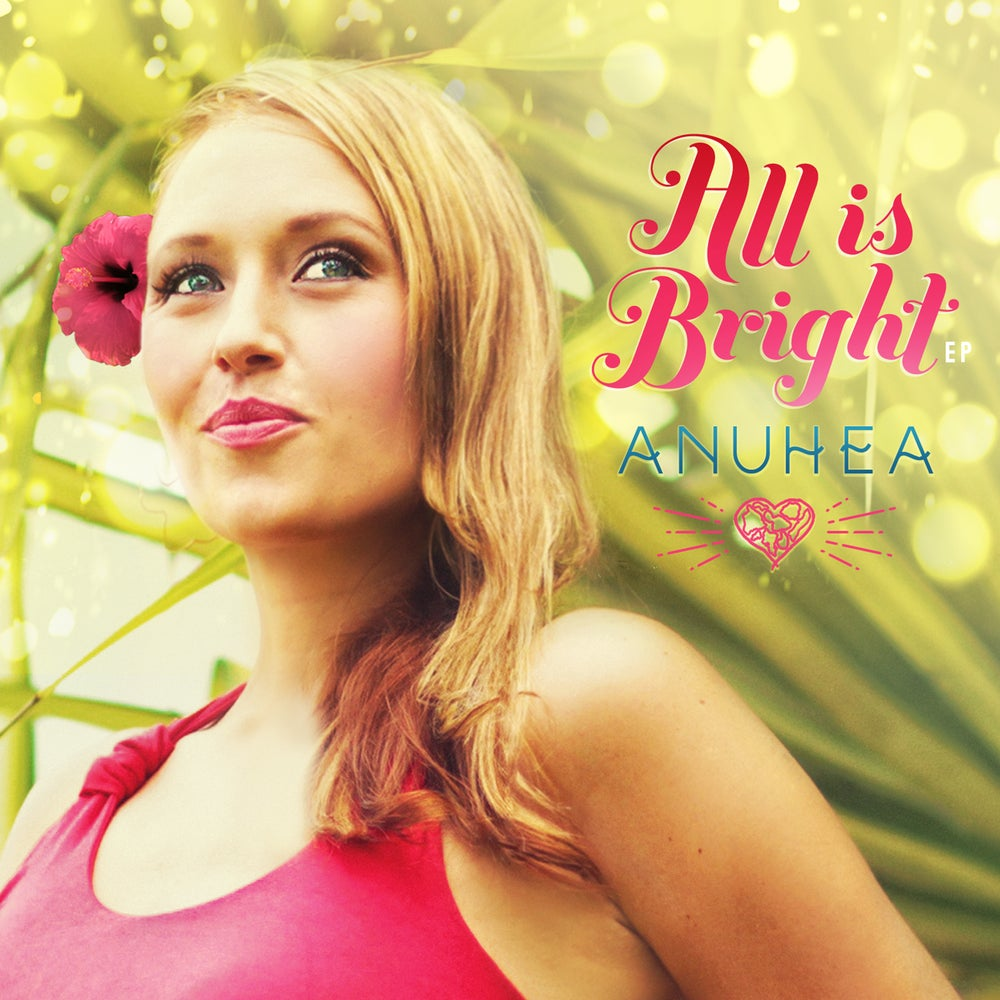 """Image of Autographed """"All Is Bright"""" Holiday EP"""