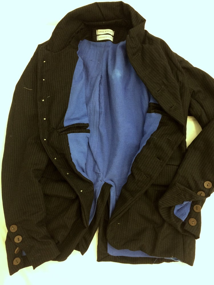Image of Hillemacher Jacket