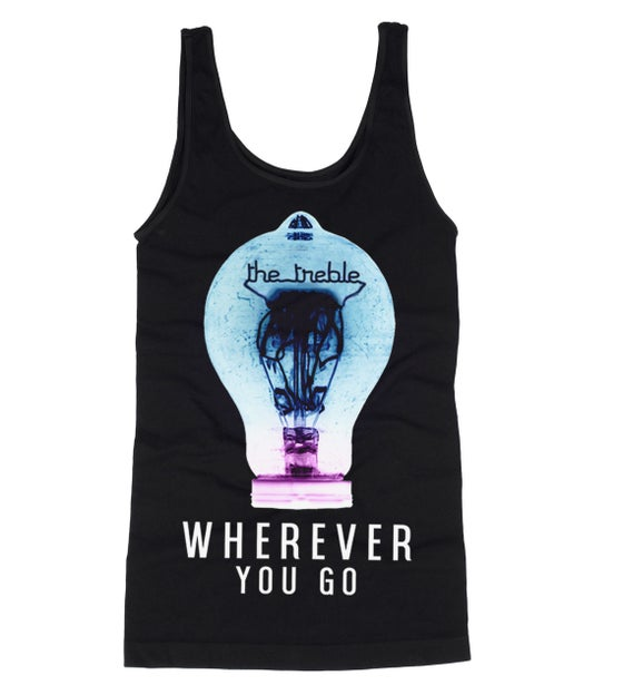 Image of Wherever You Go Tank