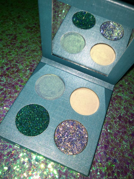 Image of Mermaid Palette