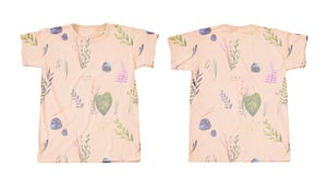 Image of Pattern (tee-shirt garçon)