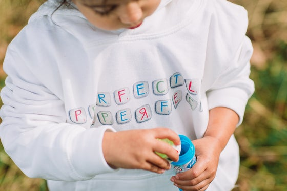 Image of Perfectly Imperfect - Hoodie